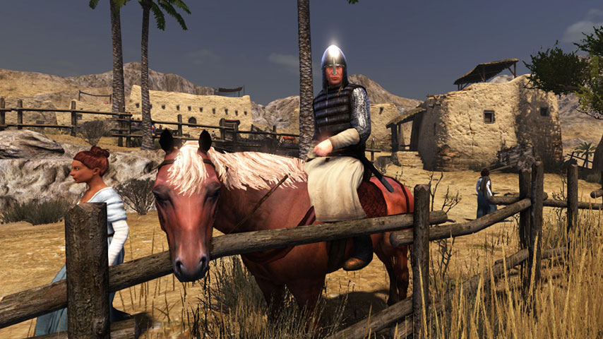 Mount And Blade 2 Bannerlord Release Date mount and blade ii ...