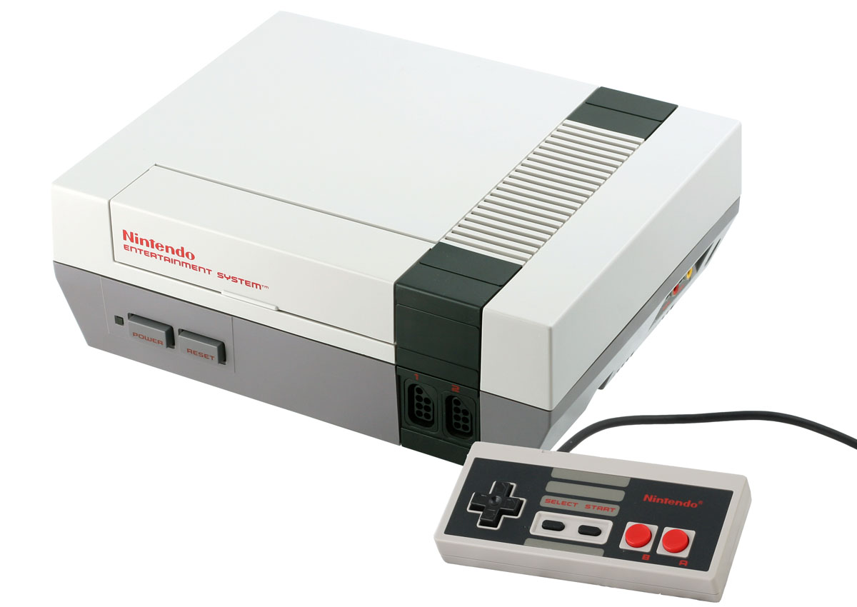 Netflix Engineers Got A Nintendo NES To Run The Streaming
