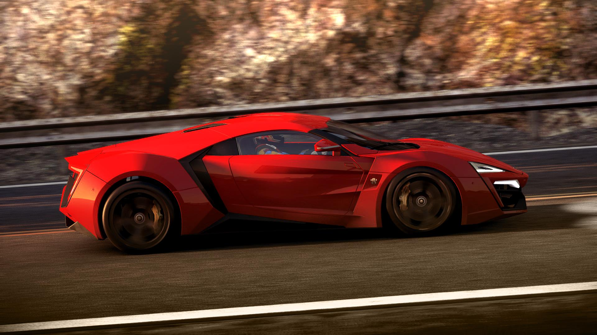 Project Cars To Receive A Free Car Every Month Starting