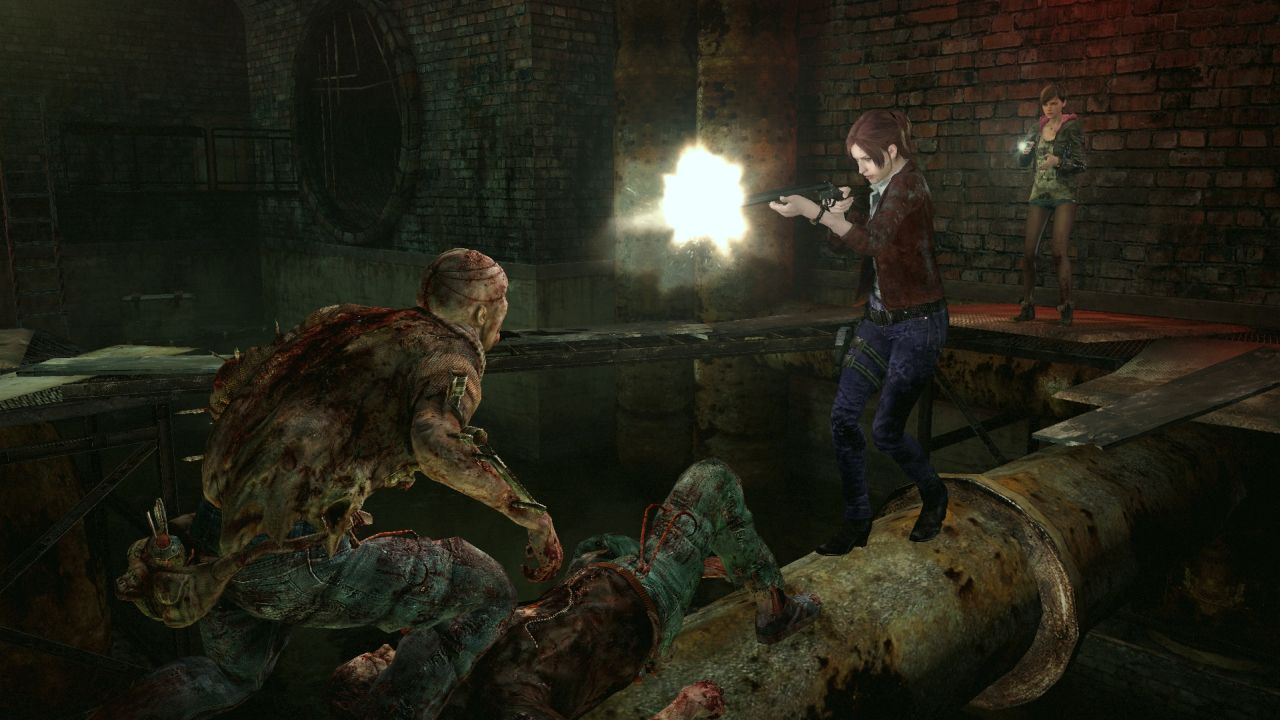 Resident Evil Revelations 2 Episode 3 Out From Today On