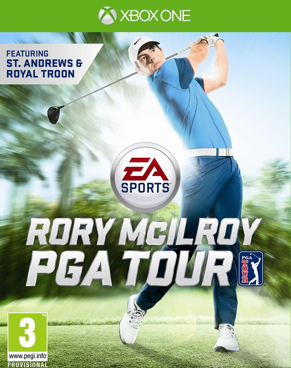 rory mcilroy pga tour ps4 download