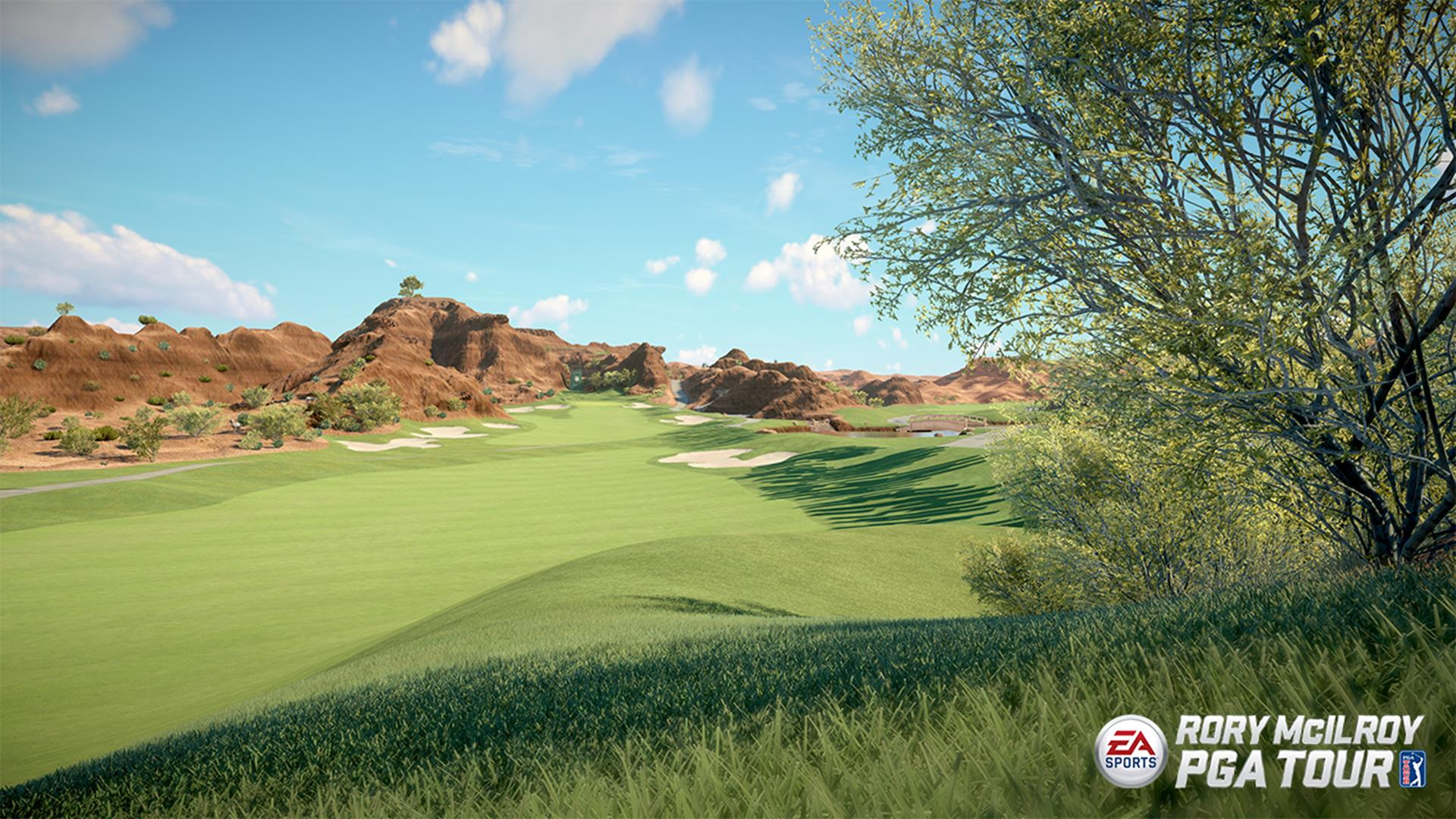 Just like older games, Rory McIlroy PGA Tour will come ...