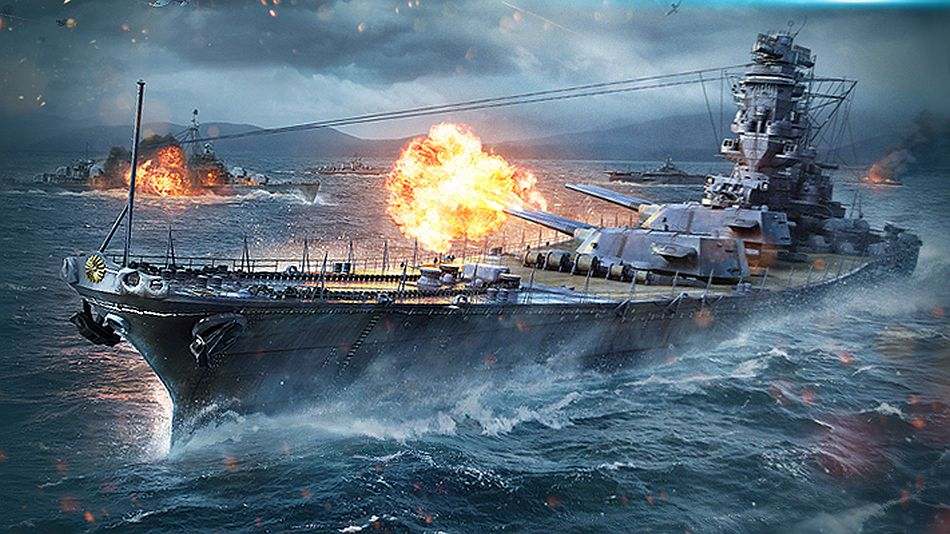 how to start a custom battle on world of warships