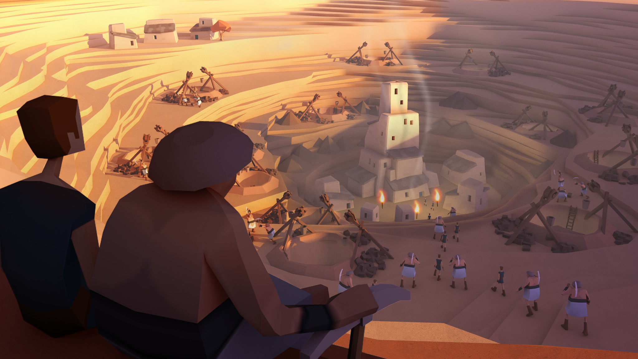 22 Cans Godus Co Creator Leaves To Work On Indie Project