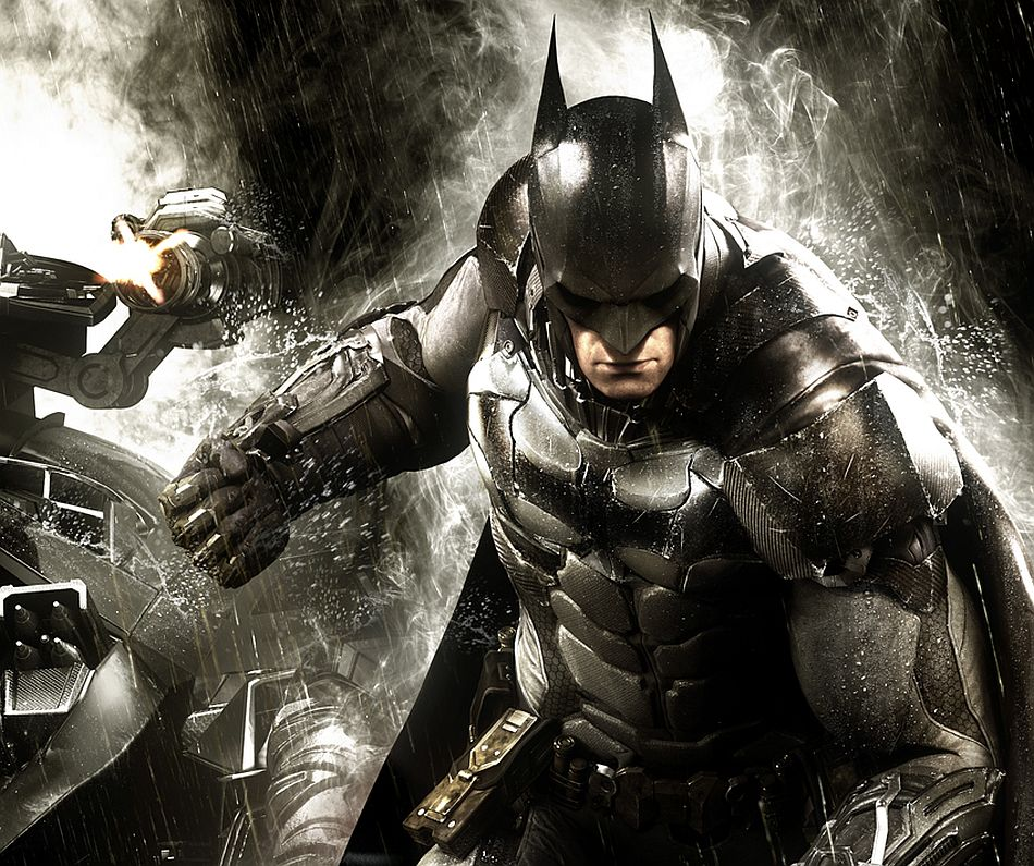 There's A Date-related Easter Egg In Batman: Arkham Knight