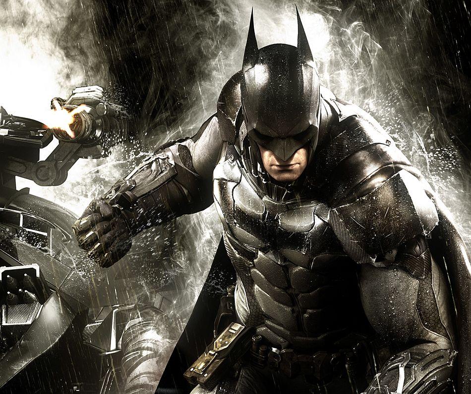 Batman arkham knight release date in Perth