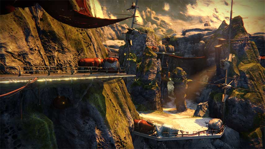 Destiny pvp house of wolves new crucible maps detailed with
