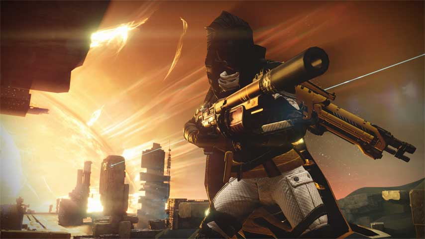 Destiny: House of Wolves puts PvP back in the spotlight ...