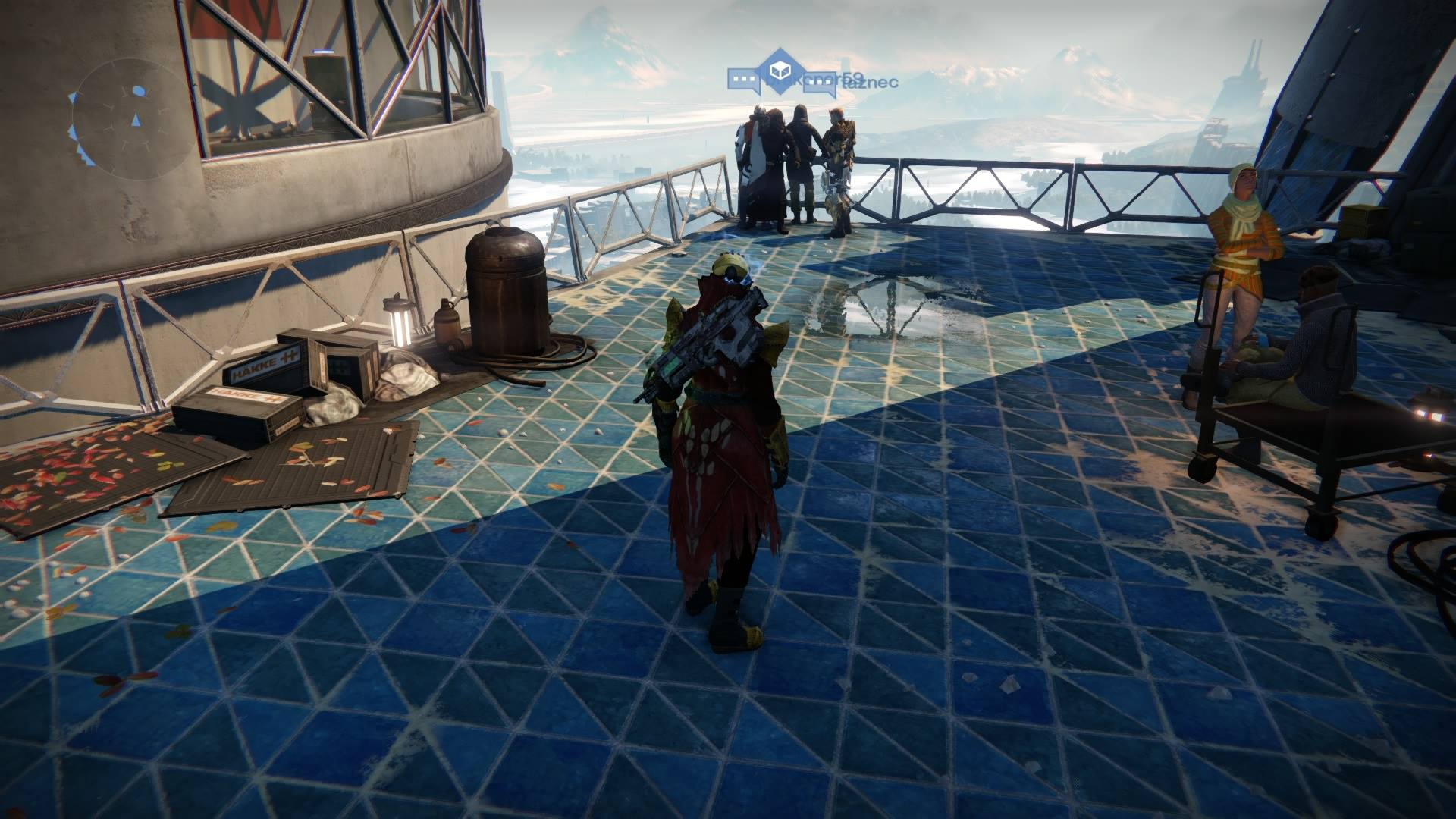 Destiny xur location and inventory for april 3 4 dragon s