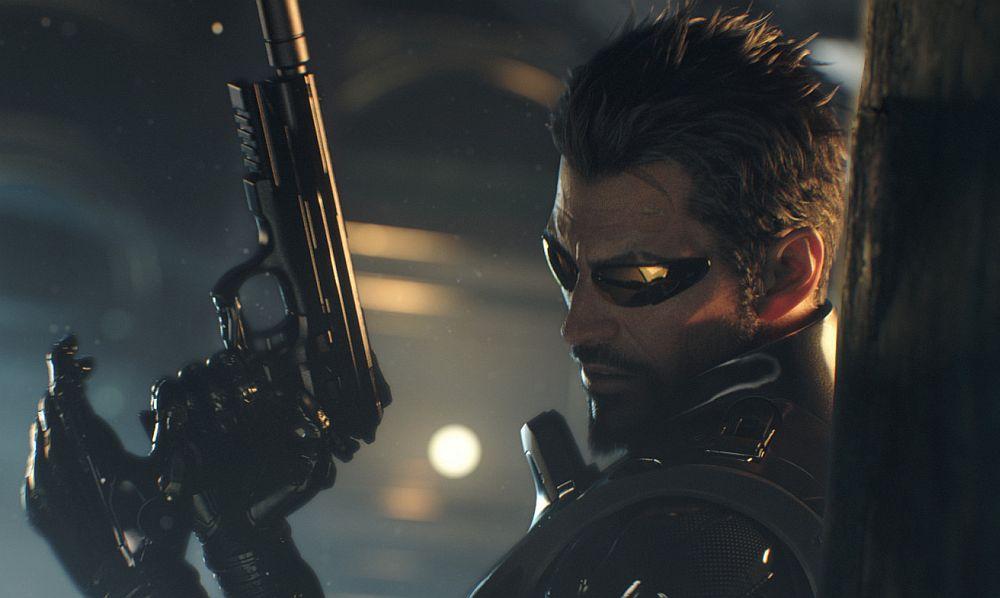 Новые подробности и трейлер Deus Ex Mankind DividedSquare Enix и Eido