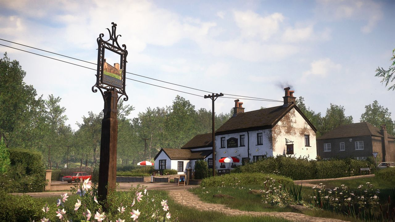How To Run In Everybody S Gone To The Rapture Vg247