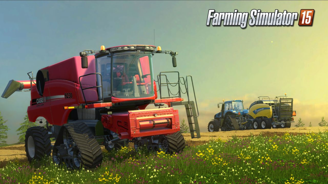 farmin simulator