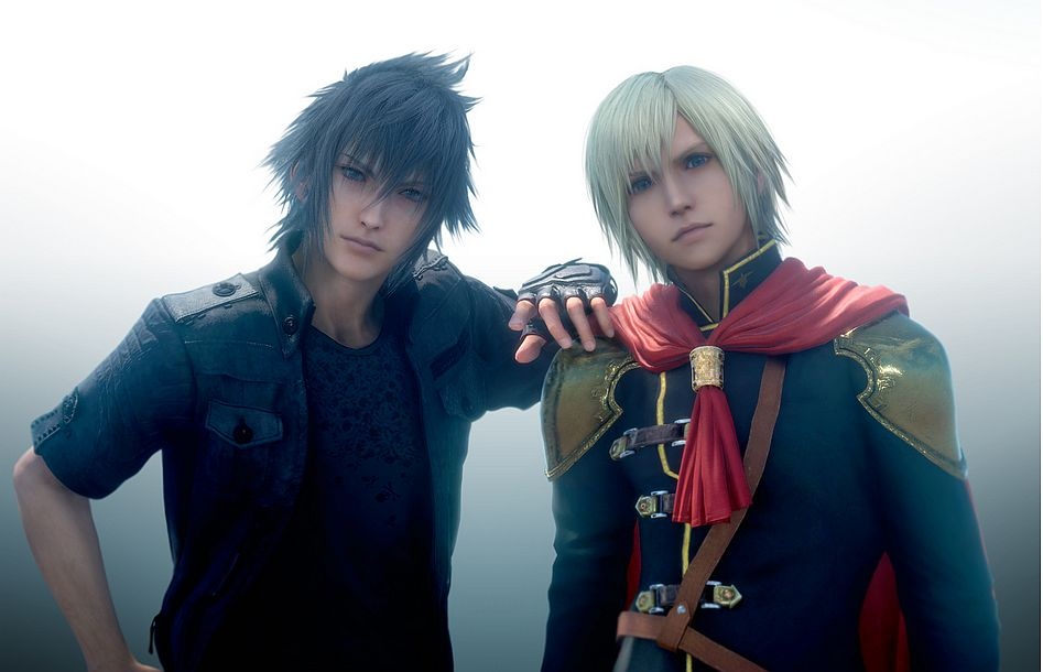 Final Fantasy Xv Wallpapers The Best 79 Images In 2018: Final Fantasy Type-0 HD Has Shipped Over 1 Million Copies