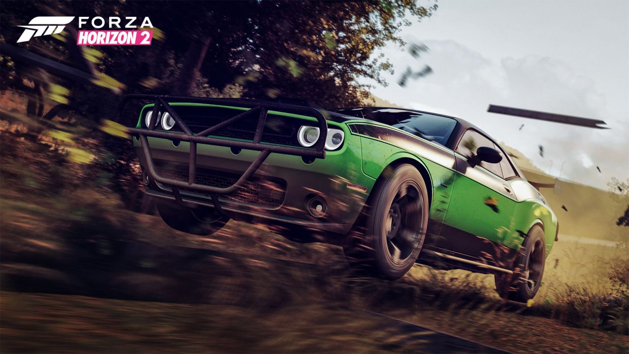 Forza Horizon 2 Furious 7 Car Pack includes eight cars and ...