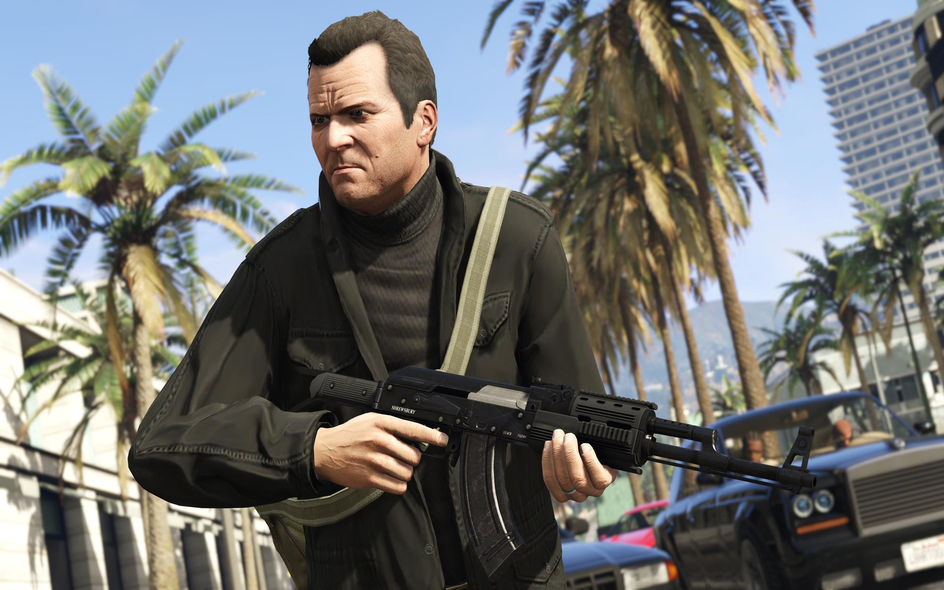 Gta 5 Pc Mods Falling Whales North Yankton Unlocked And