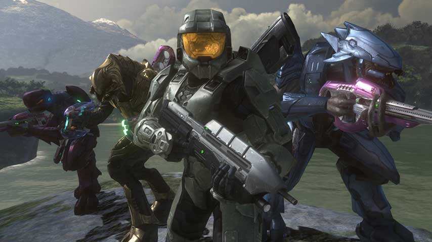 halo 3 pc games to play