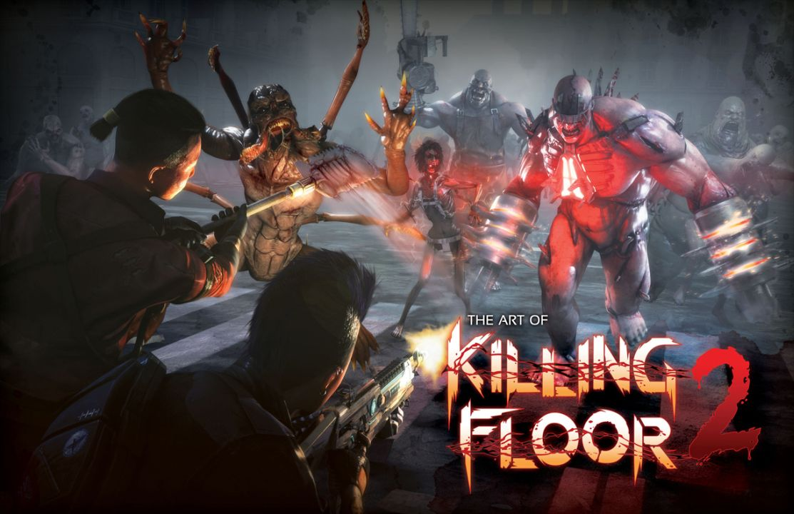 killing floor 2 reddit | Flisol Home