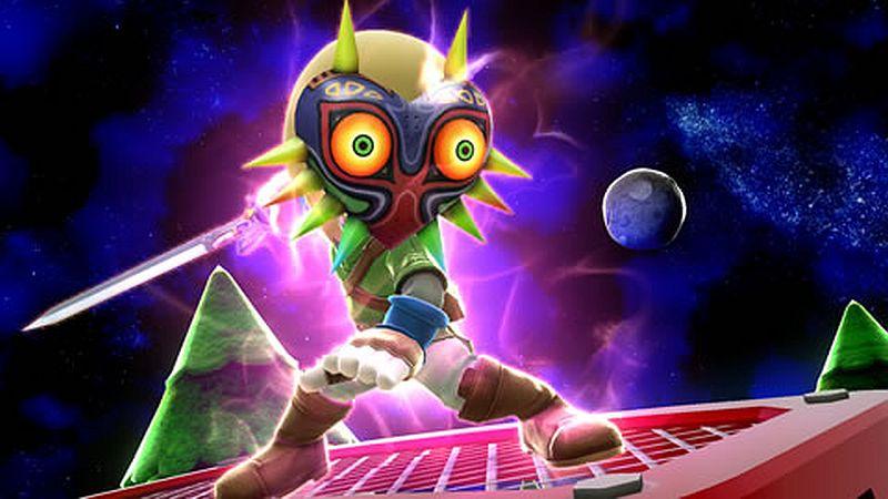 Nintendo us eshop update mega may returns super smash bros update mii fighter costumes vg247