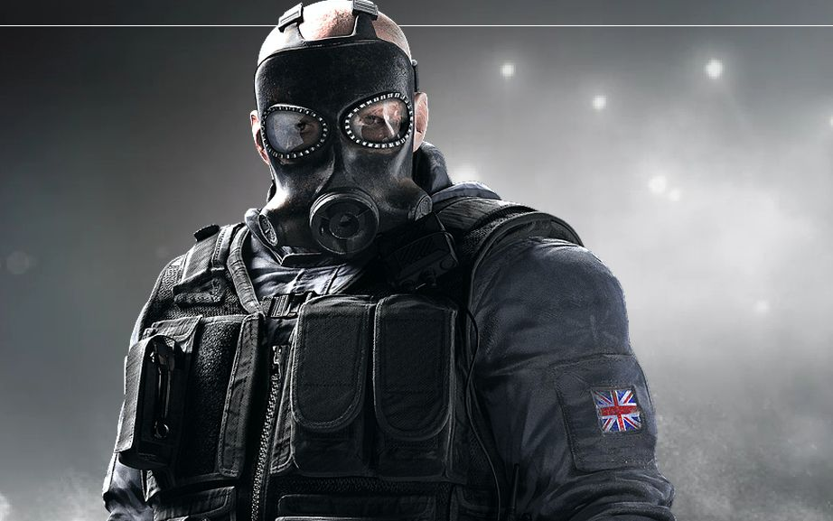 Rainbow Six Siege Alpha: here's a look at all the playable classes ...