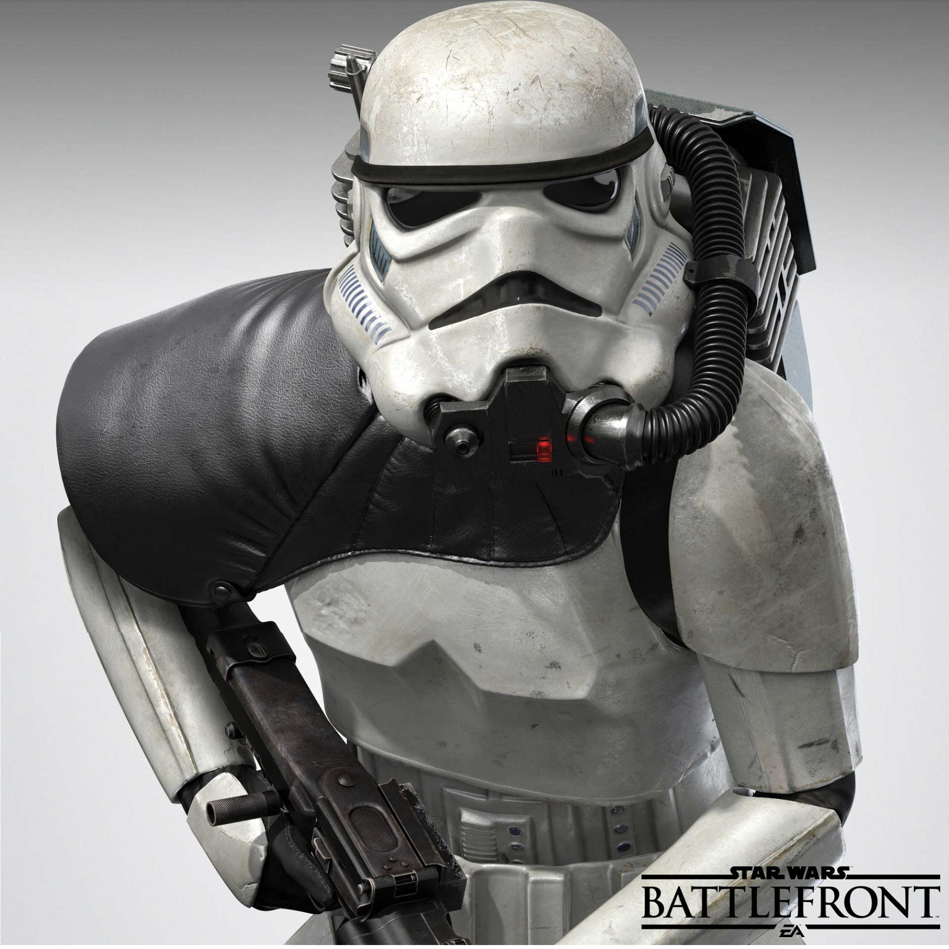 Star Wars Battlefront gameplay reveal to be streamed live ...