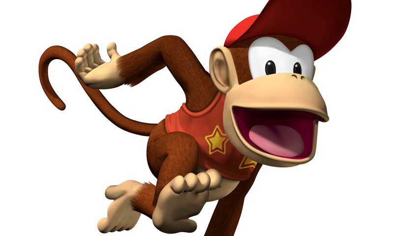 Super Smash Bros. patch nerfs Diddy Kong - report - VG247