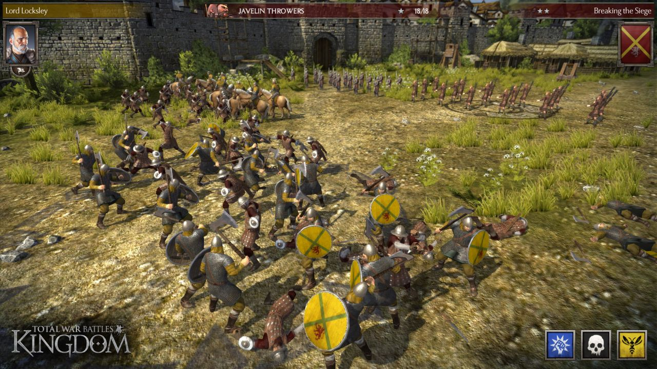 Open beta for Total War Battles: Kingdom now available through Steam ... Monster House 2 Trailer