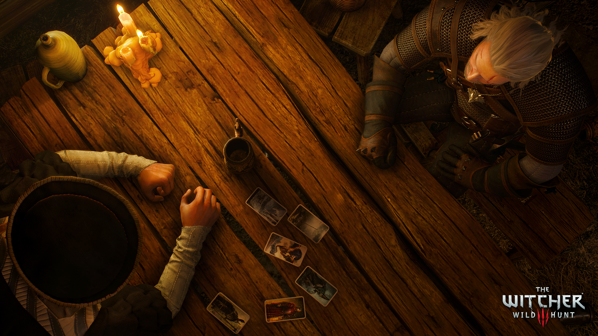 The Witcher 3 Pc 1 04 Patch Improves Texture Quality Adds