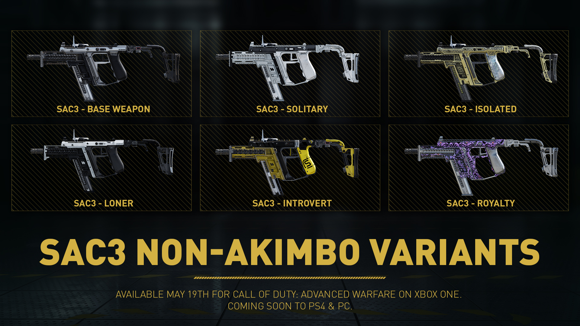 and royalty elite variants detailed and confirmed for may 19 vg247
