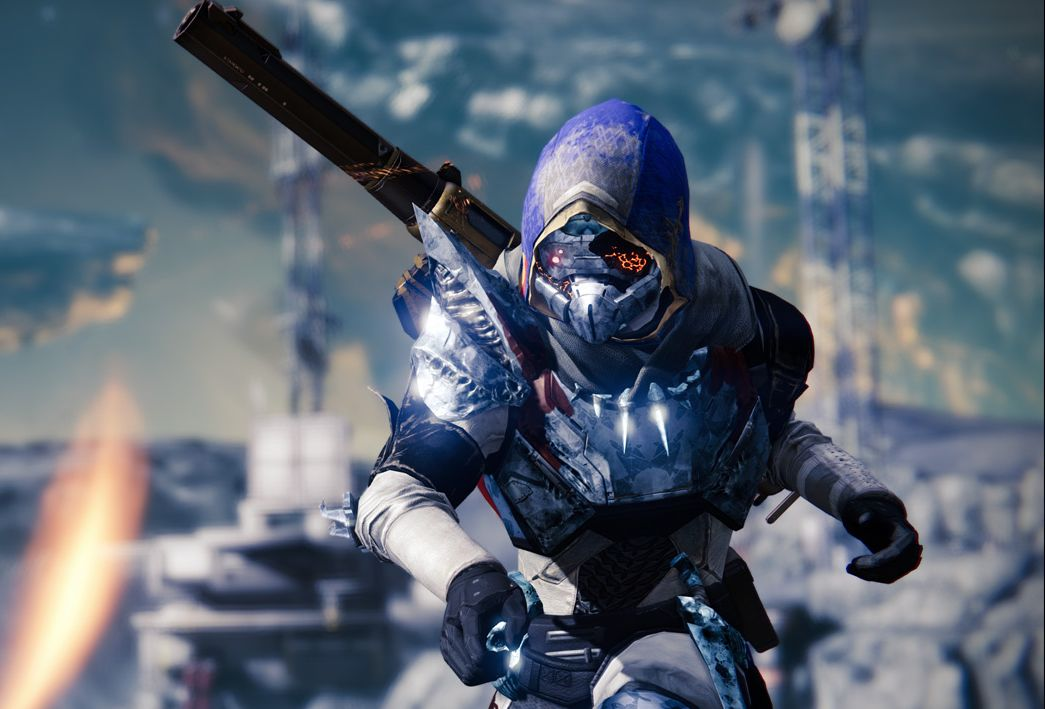 Is Bungie working on a Destiny version for PC? - VG247