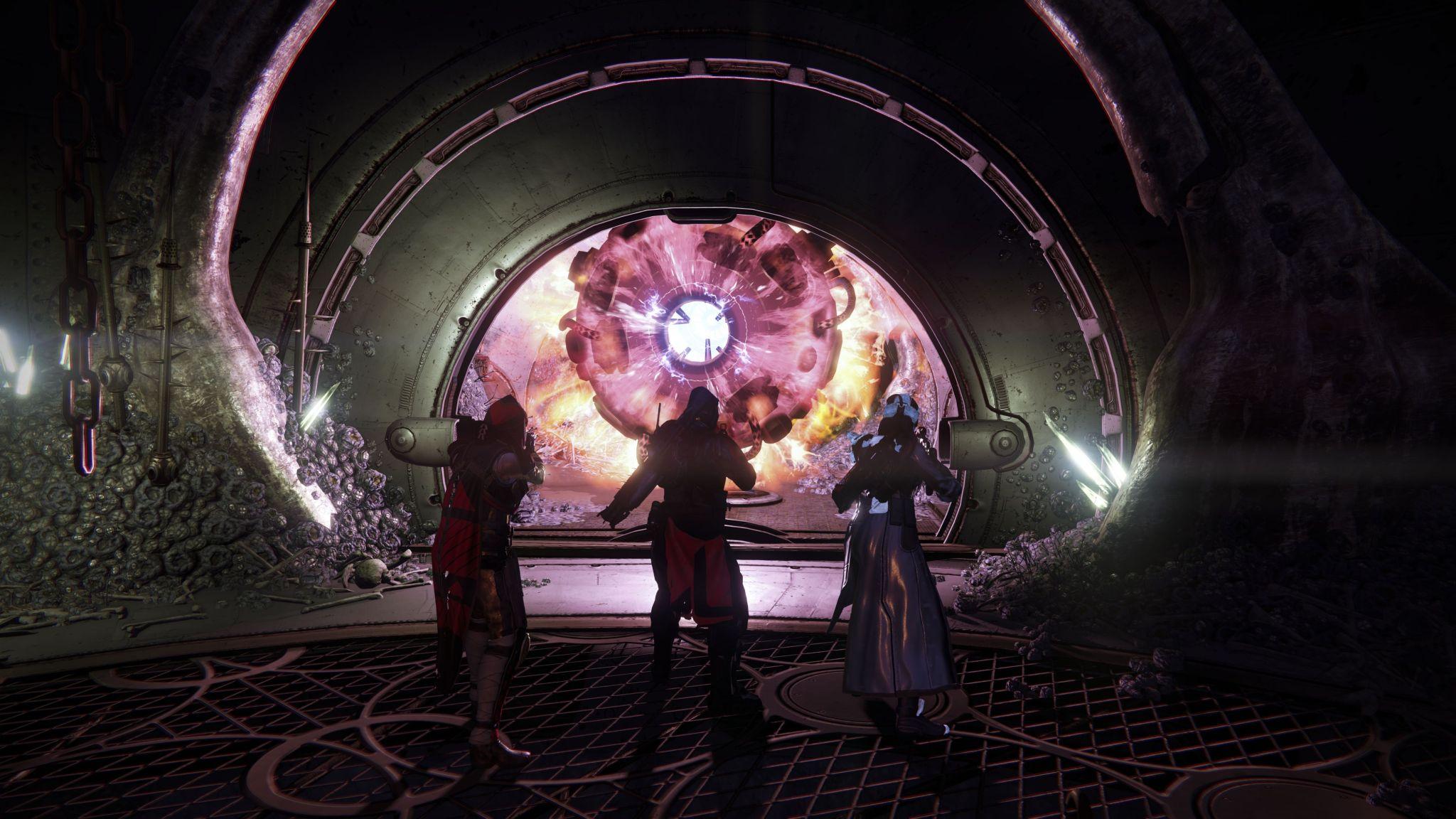 Destiny no matchmaking for heroic strike