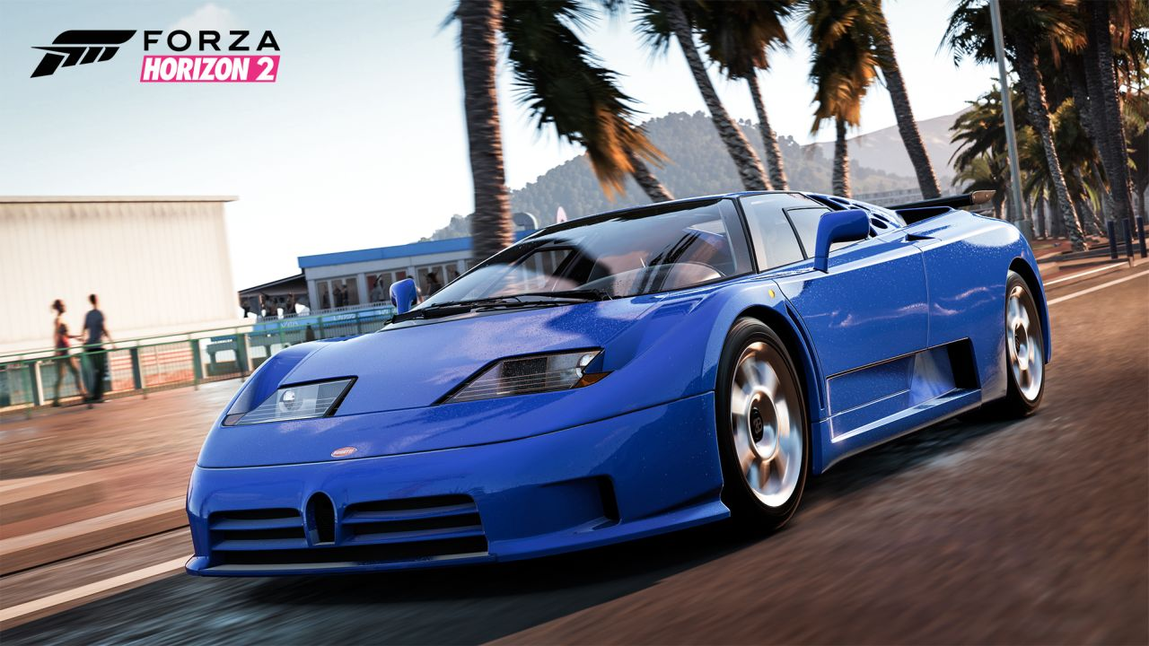 forza horizon 2 39 s alpinestars car pack has five cars and. Black Bedroom Furniture Sets. Home Design Ideas