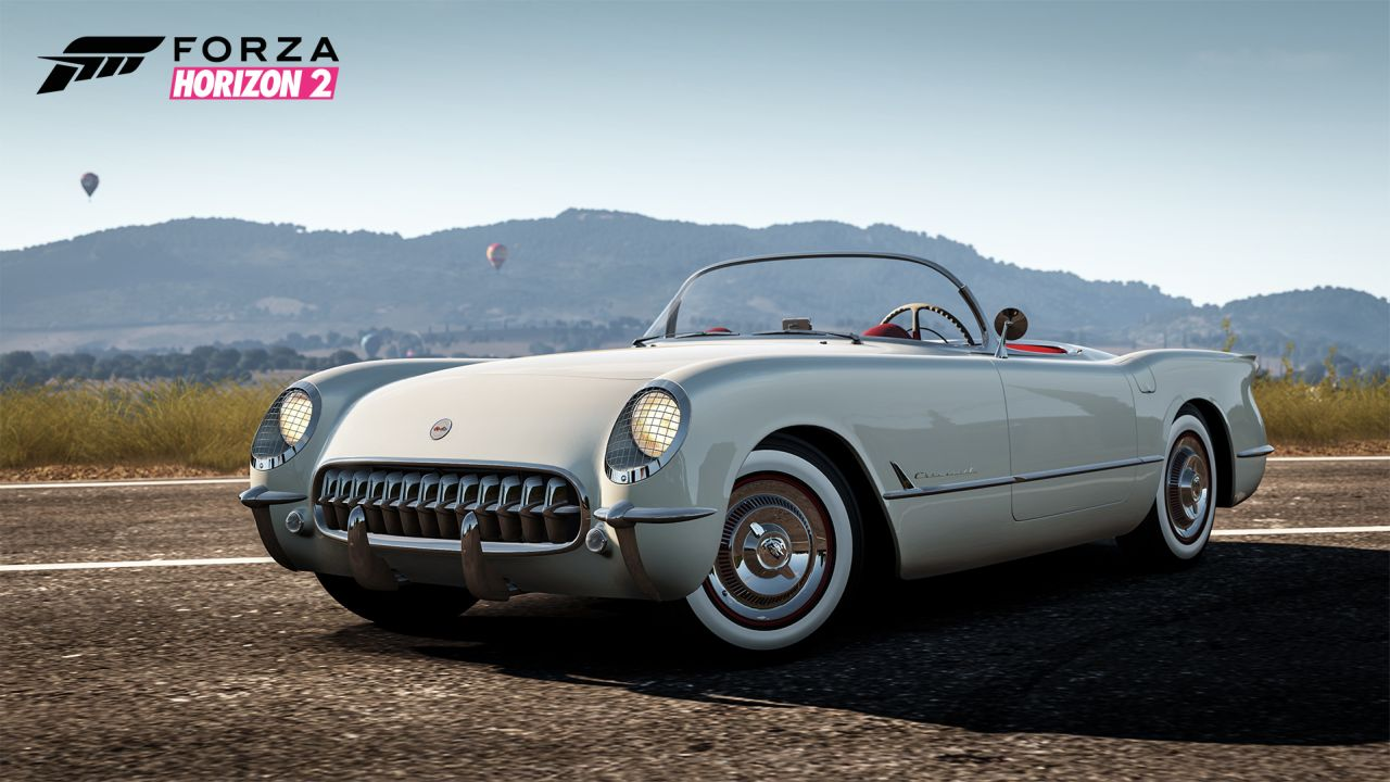 forza horizon 2 39 s alpinestars car pack has five cars and is ready for download vg247. Black Bedroom Furniture Sets. Home Design Ideas