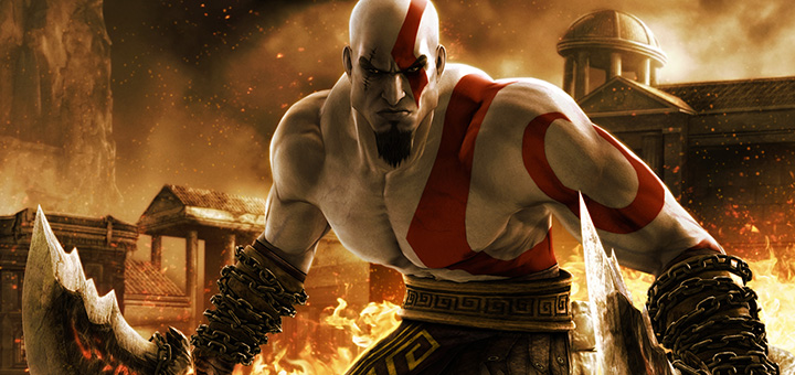 god of war 3 remastered showcases 1080p 60fps gameplay