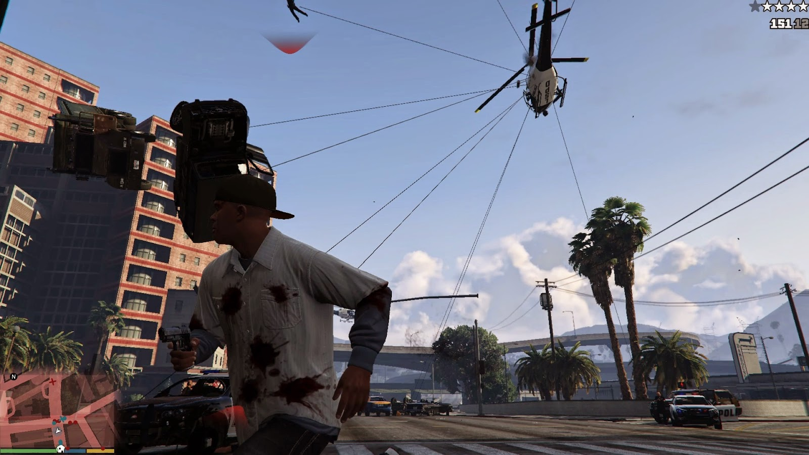 Fotos del gta 5 xxx streaming
