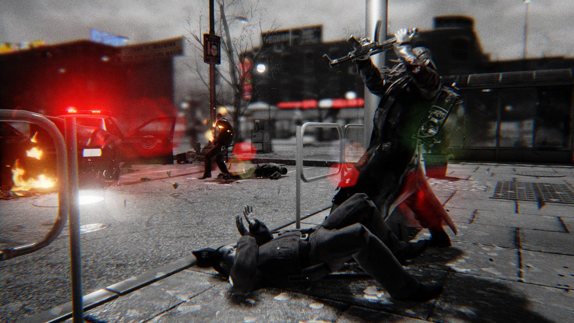 Hatred available early, but GOG won't sell it - VG247