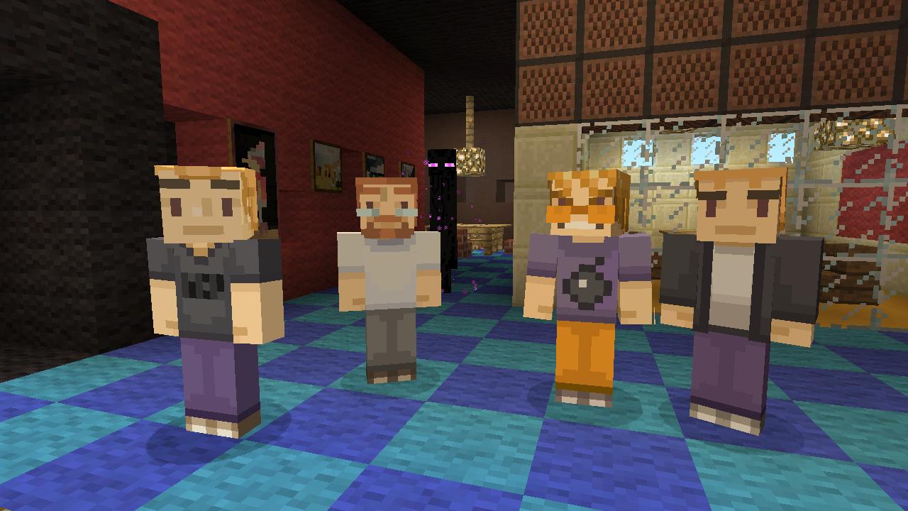 Celebrate Minecraft: X...