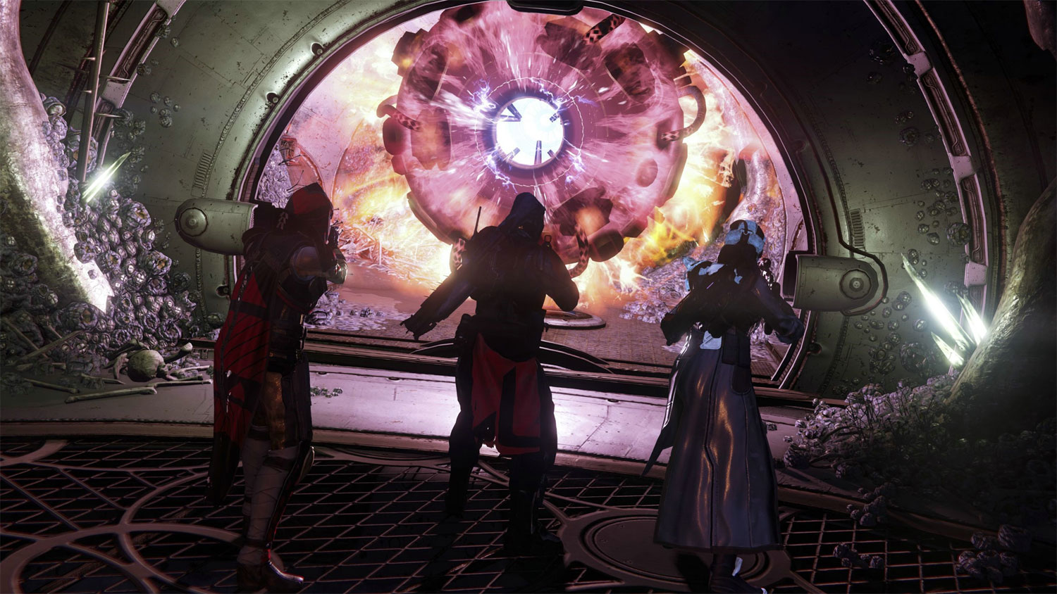 Destiny weekly reset for june 9 new strikes and prison of elders