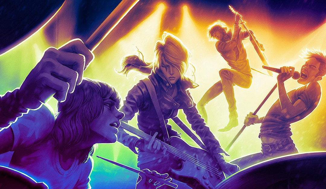 rockband4- How To Make A Treasure Map Online on build a treasure map, find a treasure map, easy to draw treasure map, make your own treasure map,