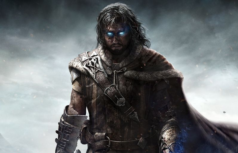 shadow of mordor 2 pops up on resume of stunt