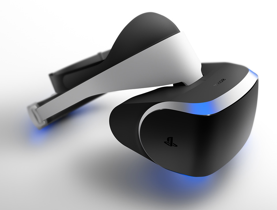 Sony plans to release project morpheus during first half of 2016