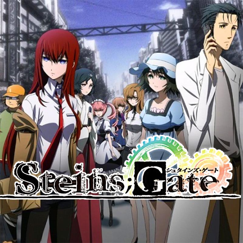 Steins Gate Episodenguide
