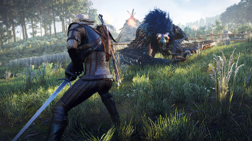The Witcher 3 Act Two And Act Three Secondary Quests Vg247