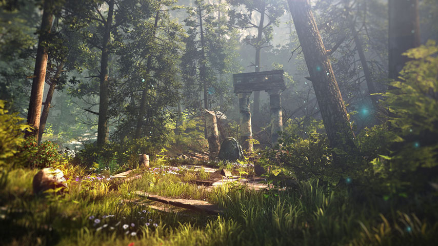 The Witcher 3: Missing Persons - VG247