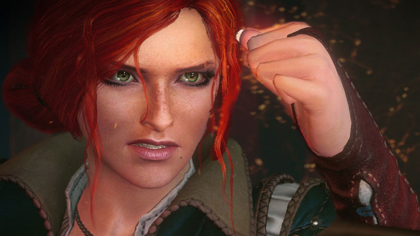 The Witcher 3 Blindingly Obvious Vg247