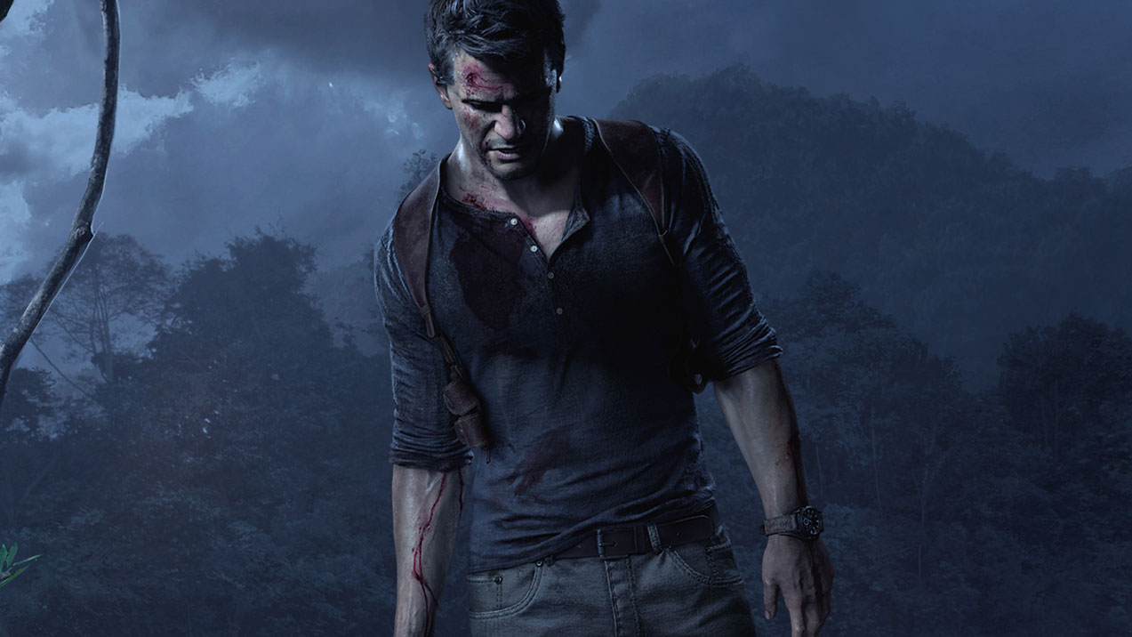 Uncharted 4 here s the full 14 minute extended e3 2015 demo in all