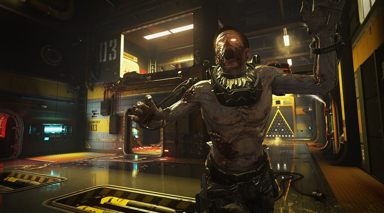 Call Of Duty Advanced Warfare Supremacy Out July 2 On