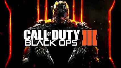 Black ops 3 | alexdronz