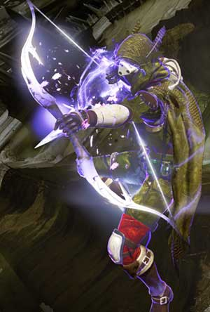 how to go to skywatch destiny iron kings