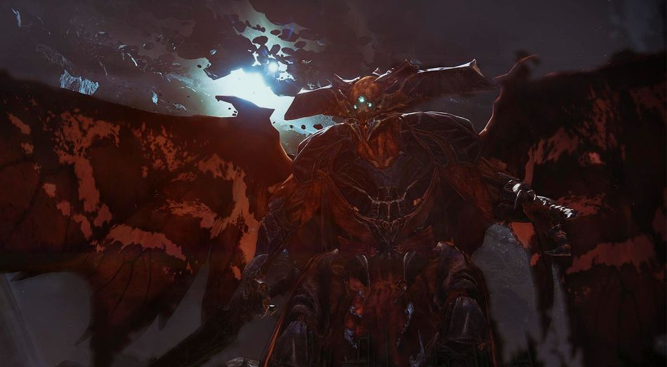 Destiny: our wishlist for The Taken King and update 2.0