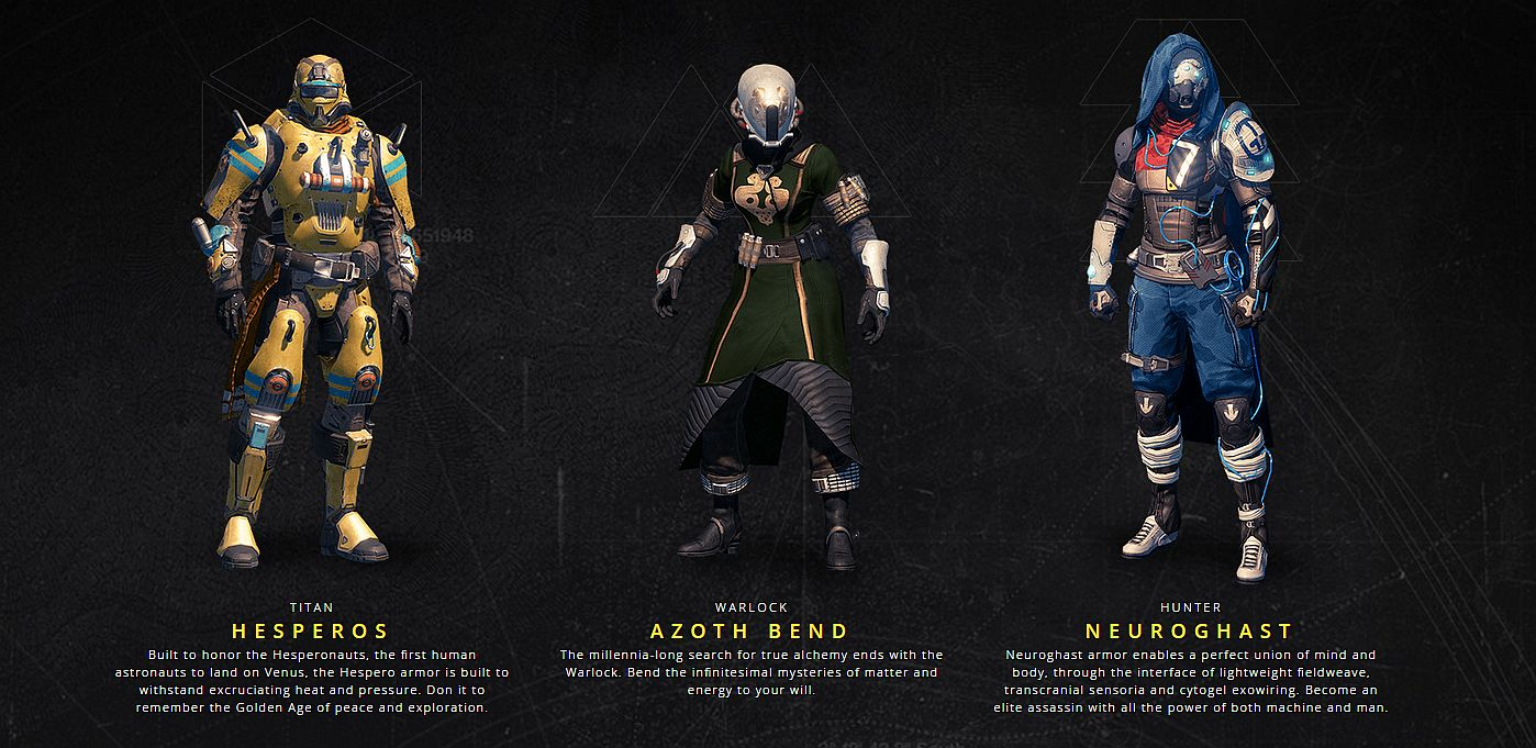 Take A Look At Destiny The Taken King S Ps Exclusive